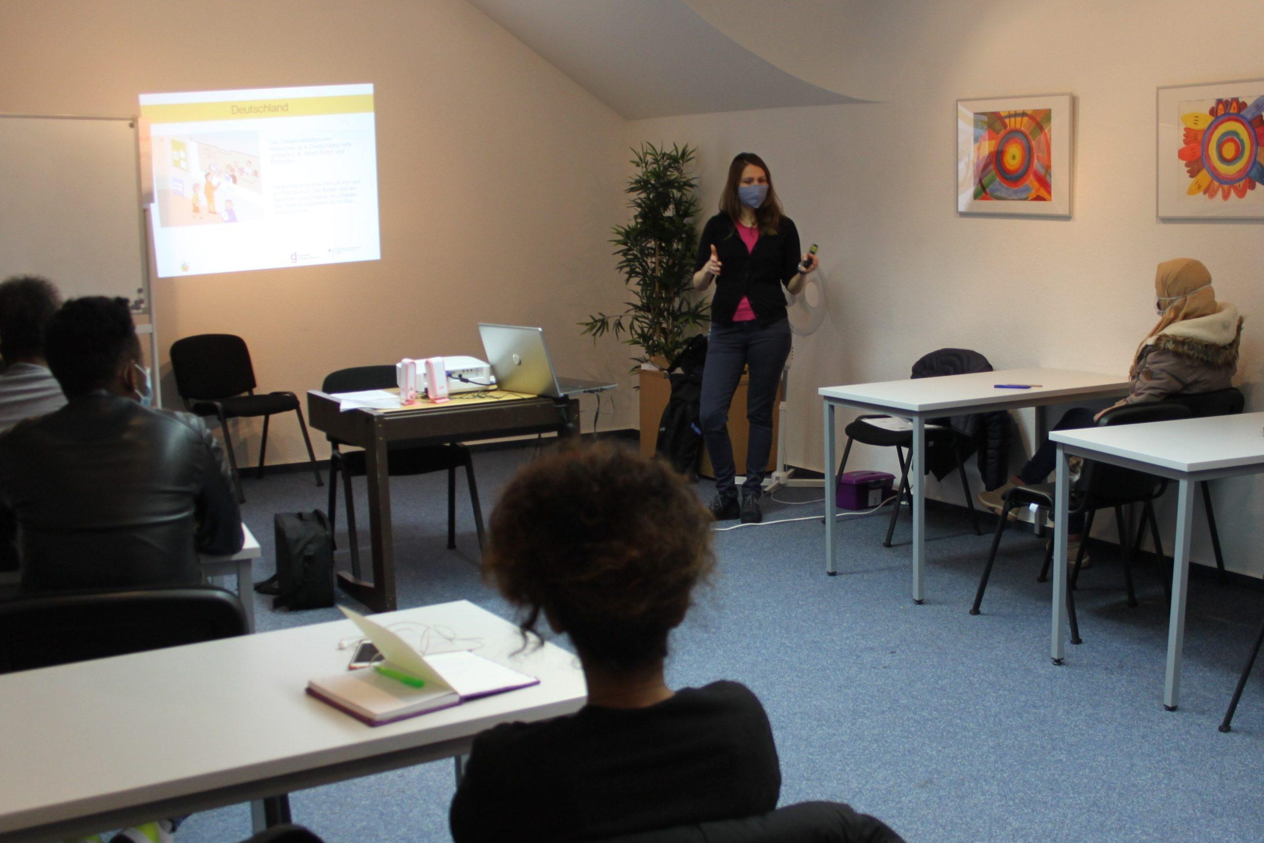19.11.2020 Bonn